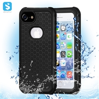 waterproof case for iPhone 6(s)